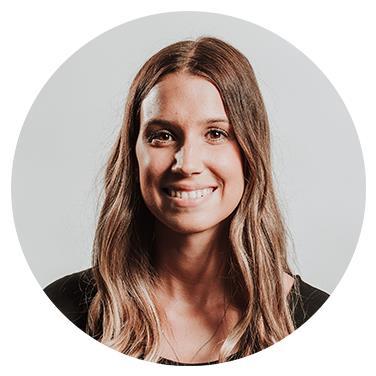 Brianne Mortensen